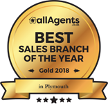 Cross Keys Estate Agents All Agents Award