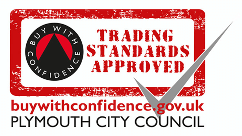 Trading Standards Website Logo
