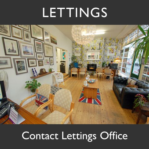 Cross Keys Estate Agents Lettings Office Graphic
