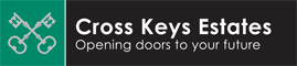 Cross Keys Estate Agents Logo