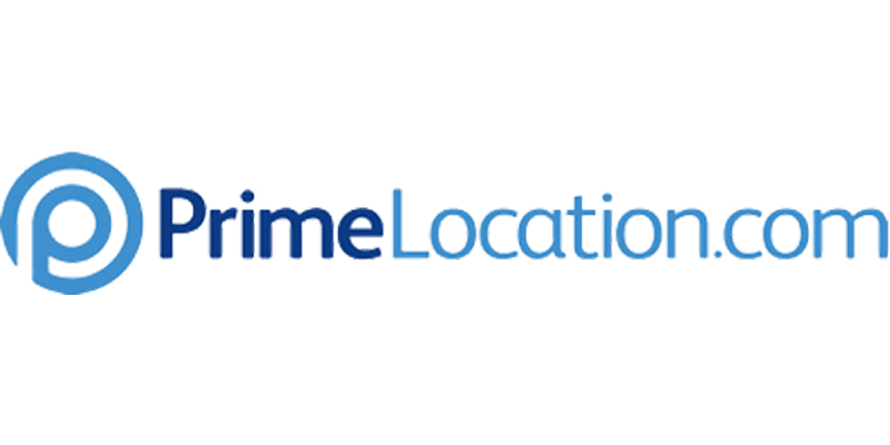 PrimeLocation Property Website Logo