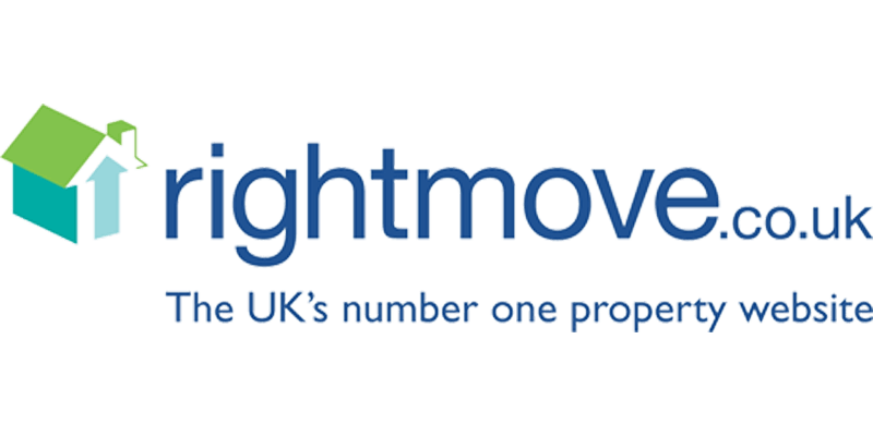 Rightmove Property Website Logo