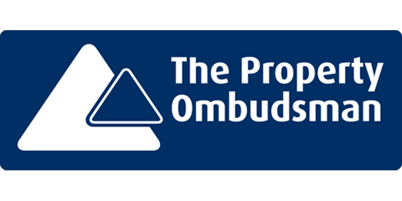 The Property Ombudsman Website Logo