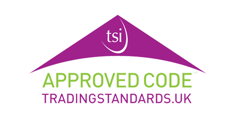Trading Standards Institute Website Logo