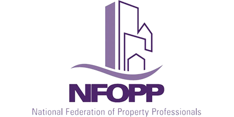 National Federation Of Property Professionals Website Logo