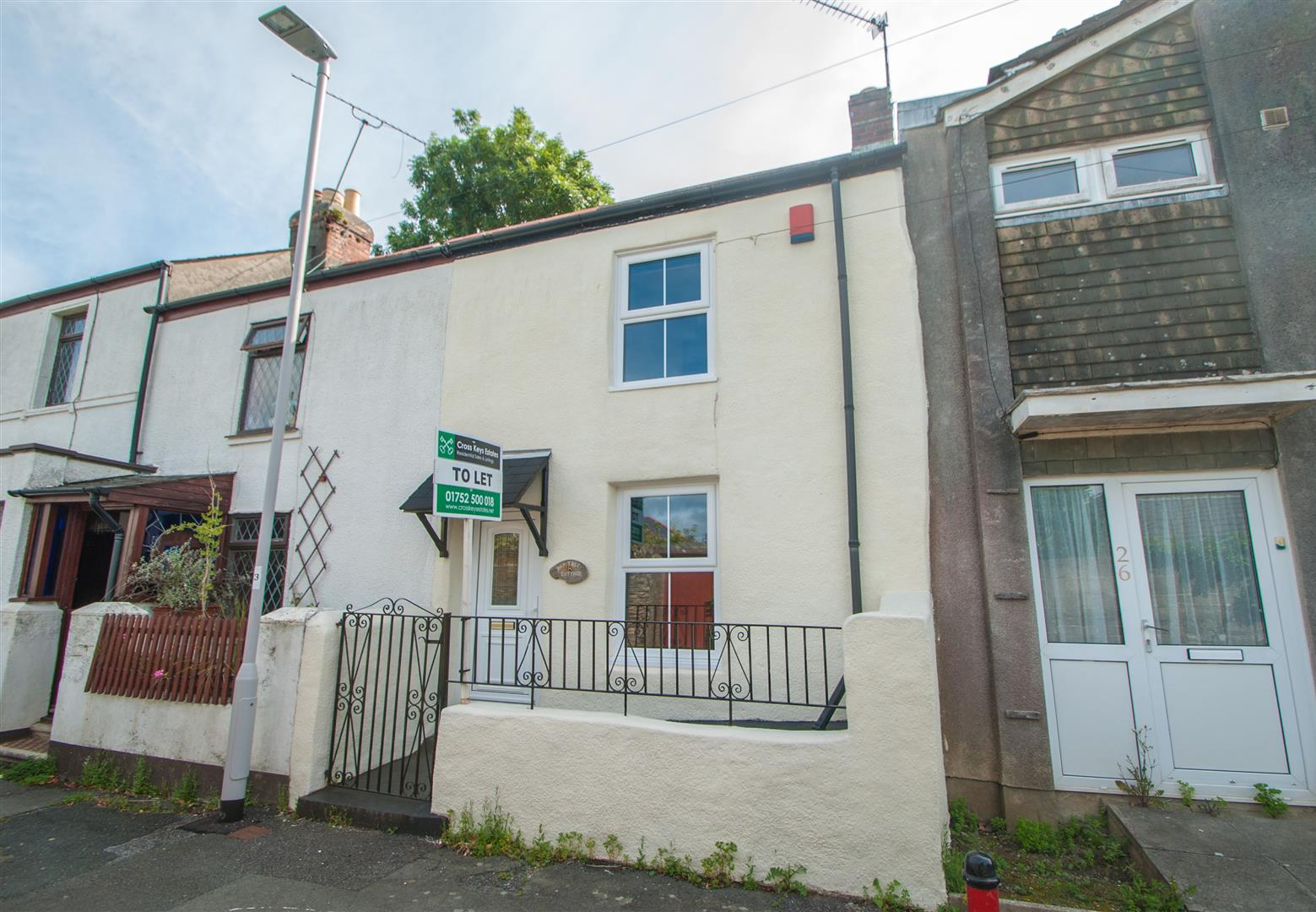 Cross Keys Estate Agents Featured Rental Property