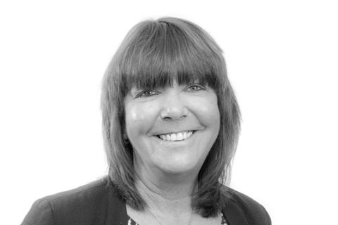 Carol Huxham