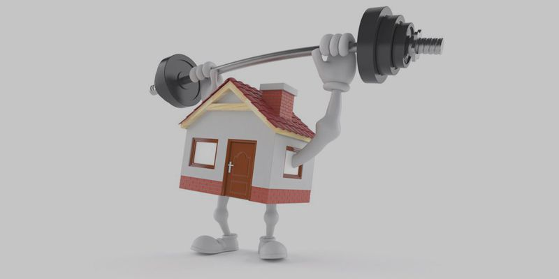 Cross Keys Estates - Residential Sales and Lettings - Fitness and the Housing Market