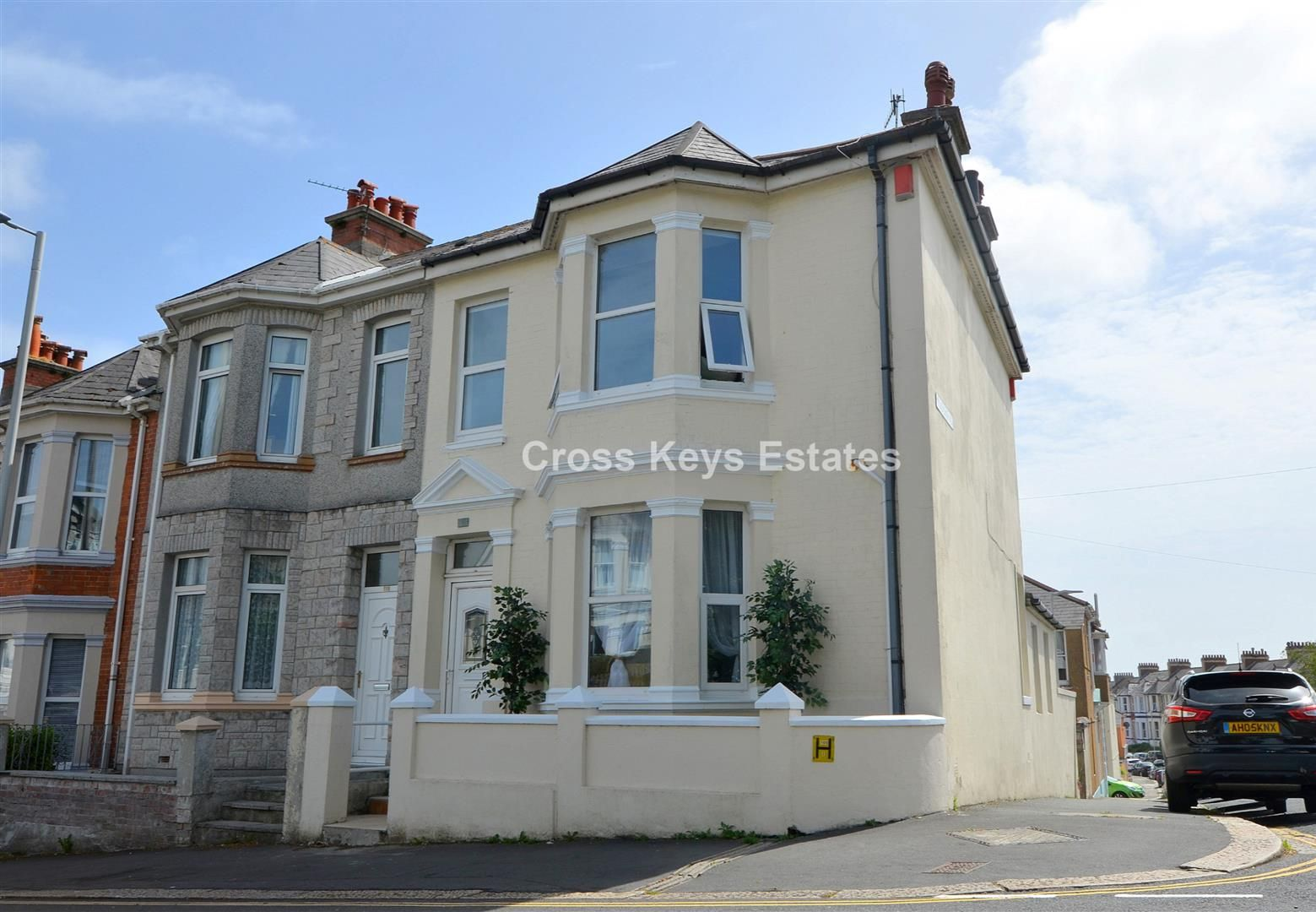 Cross Keys Estate Agents Mannamead Sales Property of the Week