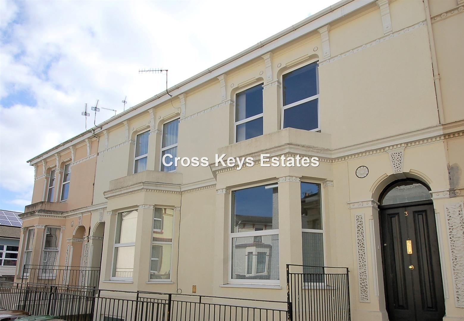 Cross Keys Estate Agents Lettings Property of the Week