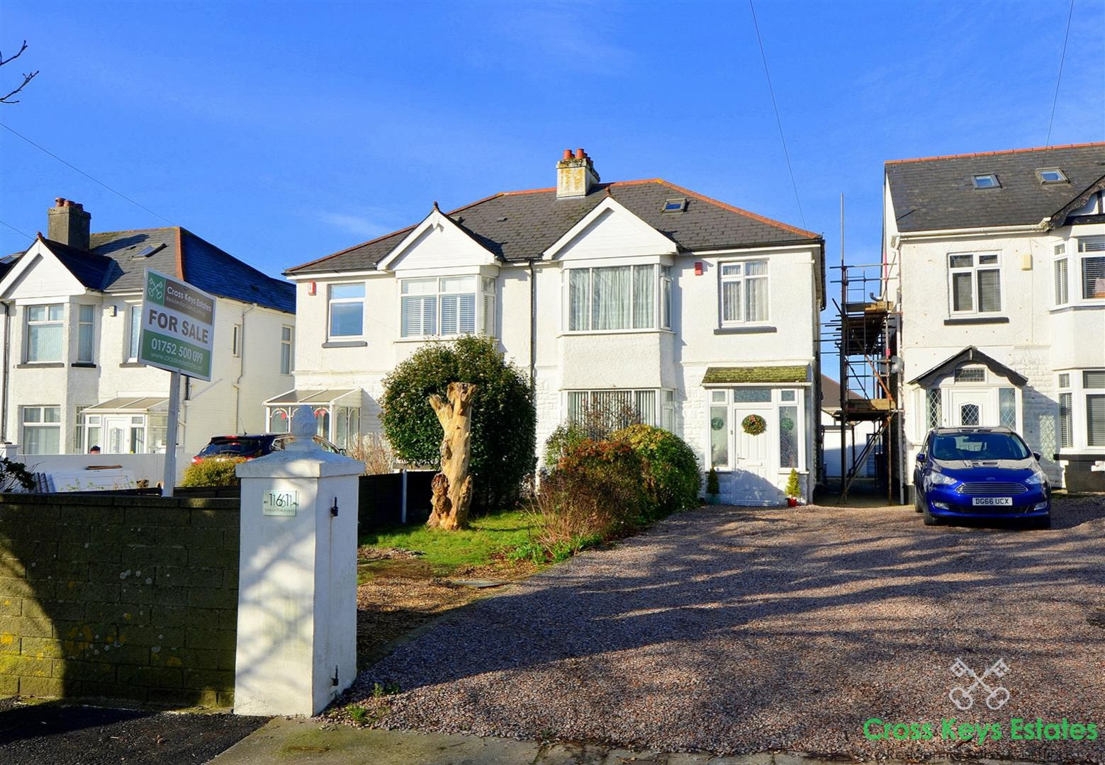 Cross Keys Estate Agents Sales Property of the Week 1