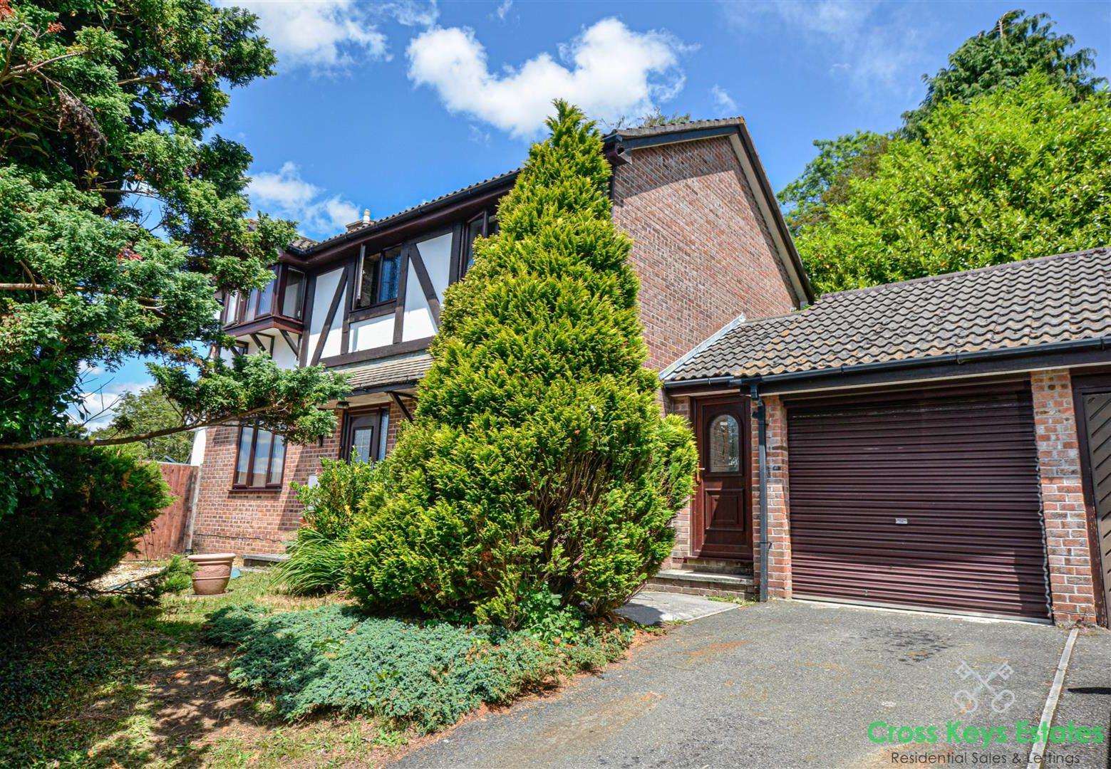 Cross Keys Estate Agents Sales Property of the Week 2